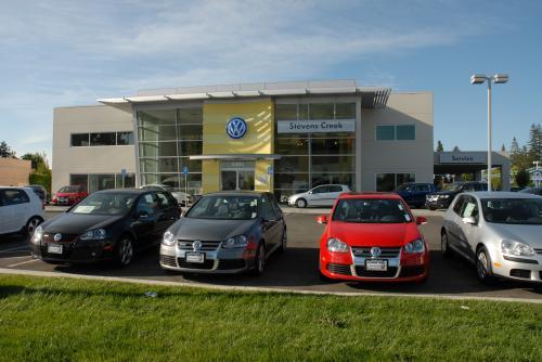 Stevens Creek Volkswagen San Jose Ca 95129 Best Of The Web