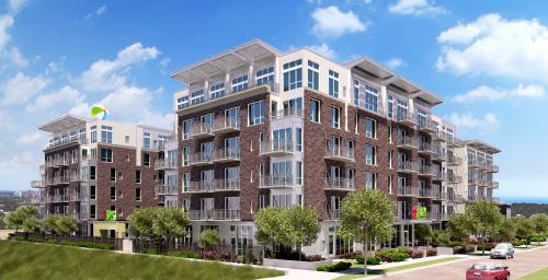 Flux Apartments - Minneapolis, MN 55408 - Best of the Web ...