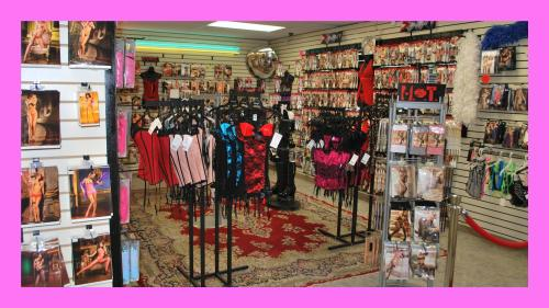 Intimate ideas waterford michigan