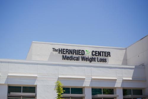 The Hernried Center For Medical Weight Loss Folsom Ca 95630