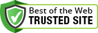 Best of the Web Trusted Site